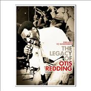 Click here for more info about 'Otis Redding - Dreams To Remember  - The Legacy Of Otis Redding'