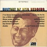 Click here for more info about 'Otis Redding - History Of Otis Redding'