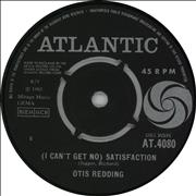 Click here for more info about 'Otis Redding - (I Can't Get No) Satisfaction'