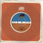 "Otis Redding Knock On Wood UK 7"" vinyl Promo"