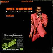 Click here for more info about 'Otis Redding - Live In Europe - Sealed'