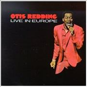 Click here for more info about 'Otis Redding - Live In London And Paris 1967'