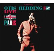 Click here for more info about 'Otis Redding - Live In London And Paris'