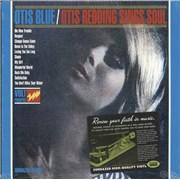 Click here for more info about 'Otis Redding - Otis Blue / Otis Redding Sings Soul - Sealed'