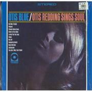 Otis Redding Otis Blue / Otis Redding Sings Soul Germany vinyl LP