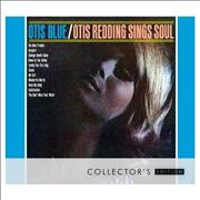 Click here for more info about 'Otis Redding - Otis Blue: Otis Redding Sings Soul - Collectors Edition'