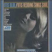 Otis Redding Otis Blue UK vinyl LP