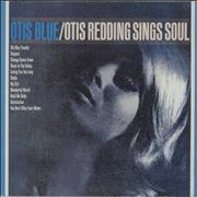 Otis Redding Otis Blue/Otis Redding Sings Soul Germany vinyl LP