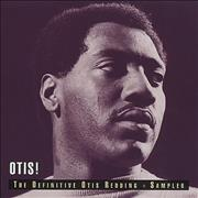 Click here for more info about 'Otis Redding - Otis! The Definitive Otis Redding - Sampler'