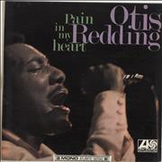 Click here for more info about 'Otis Redding - Pain In My Heart - EX'