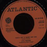 Click here for more info about 'Otis Redding - Papa's Got A Brand New Bag'