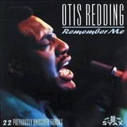 Click here for more info about 'Otis Redding - Remember Me'