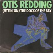 Click here for more info about 'Otis Redding - (Sittin' On) The Dock Of The Bay'