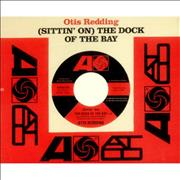 Click here for more info about 'Otis Redding - (Sitting On) The Dock Of The Bay'