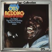 Click here for more info about 'Otis Redding - Star-Collection'