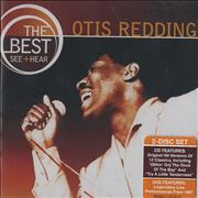Click here for more info about 'Otis Redding - The Best: See & Hear - Sealed'