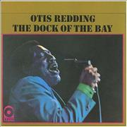 Click here for more info about 'Otis Redding - The Dock Of The Bay'