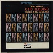Click here for more info about 'The Great Otis Redding Sings Soul Ballads'