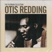 Click here for more info about 'Otis Redding - The Platinum Collection'