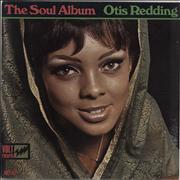 Click here for more info about 'Otis Redding - The Soul Album - 1st'