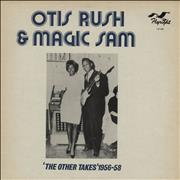 Click here for more info about 'Otis Rush - The Other Takes 1956-1958'