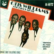 Click here for more info about 'Otis Williams And His Charms - 16 Hits'