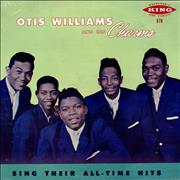 Click here for more info about 'Otis Williams And His Charms - Sing Their All-Time Hits - Sealed'