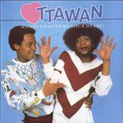 Click here for more info about 'Ottawan - Hands Up - P/S'