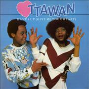 Click here for more info about 'Ottawan - Hands Up (Give Me Your Heart)'