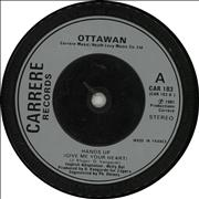Click here for more info about 'Ottawan - Hands Up [Give Me Your Heart]'