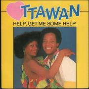 Click here for more info about 'Ottawan - Help, Get Me Some Help!'