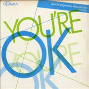 Click here for more info about 'Ottawan - You're OK (Full Length Disco Version)'