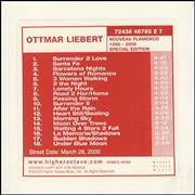Click here for more info about 'Ottmar Liebert - Nouveau Flamenco - 1990-2000 Special Edition'