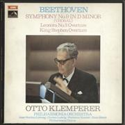Click here for more info about 'Otto Klemperer - Beethoven: Symphony No. 9 In D Minor'