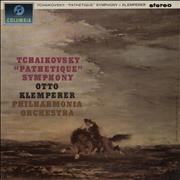 Click here for more info about 'Otto Klemperer - Tchaikovsky: 'Pathetique' Symphony - 1st'