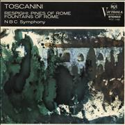 Click here for more info about 'Ottorino Respighi - Respighi: Pines Of Rome / Fountains Of Rome'