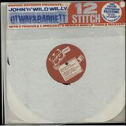 Click here for more info about 'Otway & Barrett - 12 Stitch EP'