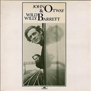 Click here for more info about 'Otway & Barrett - John Otway & Wild Willy Barrett - EX'