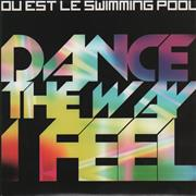 Click here for more info about 'Ou Est Le Swimming Pool - Dance The Way I Feel'