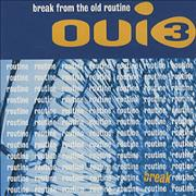 Click here for more info about 'Oui 3 - Break From The Old Routine'