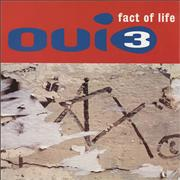 Click here for more info about 'Oui 3 - Fact Of Life'
