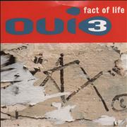 Click here for more info about 'Oui 3 - Facts Of Life'