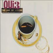 Click here for more info about 'Oui 3 - The Joy Of Living'