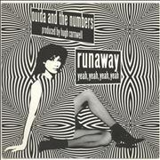 Click here for more info about 'Ouida & The Numbers - Runaway'