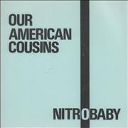 Click here for more info about 'Our American Cousins - Nitro Baby'