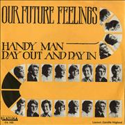 Click here for more info about 'Our Future Feelings - Handy Man'