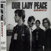 Click here for more info about 'Our Lady Peace - Gravity'