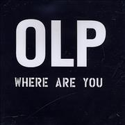 Click here for more info about 'Our Lady Peace - Where Are You'