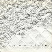 Click here for more info about 'Our Lunar Activities - She Cried'