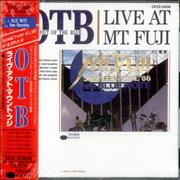 Click here for more info about 'Out Of The Blue - Live At Mt. Fuji - Sealed'